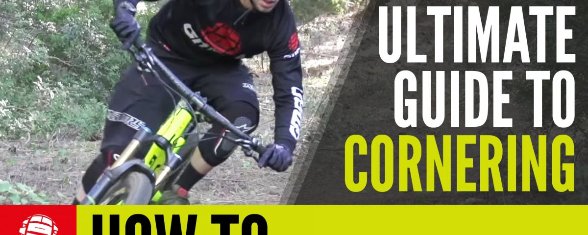 The ULTIMATE Guide To Cornering